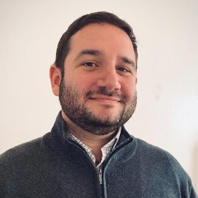 Jason Deramo, LCSW